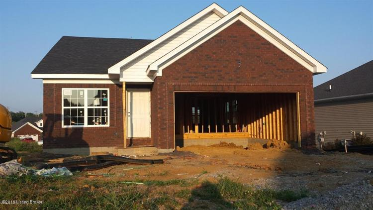 781 Friesian Ct, Shelbyville, KY 40065