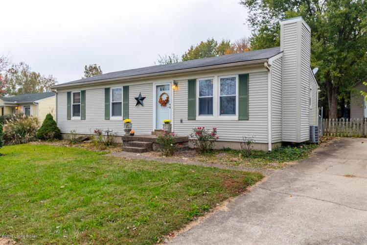 6633 Ashbrooke Dr, Pewee Valley, KY 40056