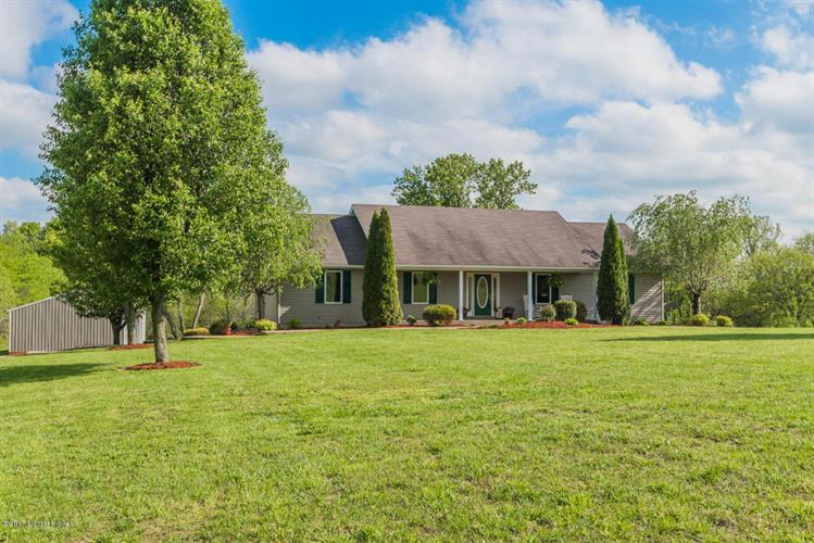 3420 W Highway 22, Crestwood, KY 40014