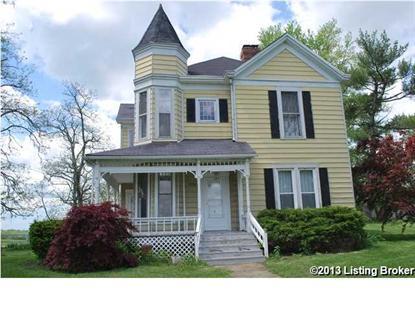 1850 HWY 325 , Worthville, KY