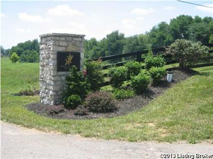 7 Bradford Farms  Goshen, KY MLS# 1371774