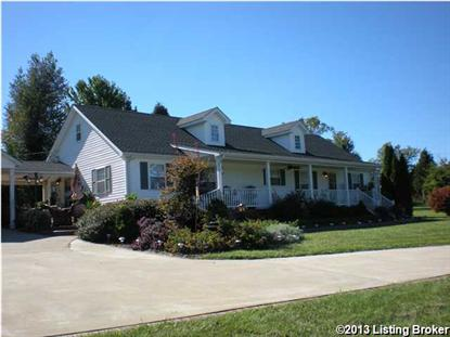 399 Calvert Church Ln Leitchfield, KY MLS# 1372909