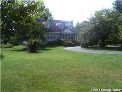 5800 Old Lagrange Rd Crestwood, KY MLS# 1373392