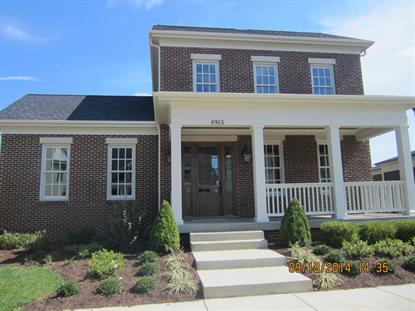 8905 Coltsfoot Tr  Prospect, KY MLS# 1374265