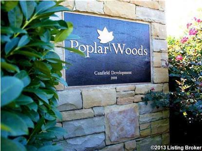 12506 Poplar Woods Dr Goshen, KY MLS# 1375309