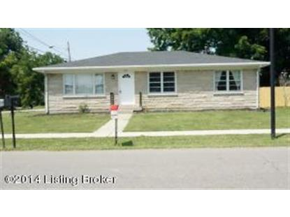 301 Washington St Taylorsville, KY MLS# 1384219