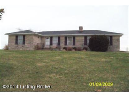 2831 Bloomfield Rd Taylorsville, KY MLS# 1385597