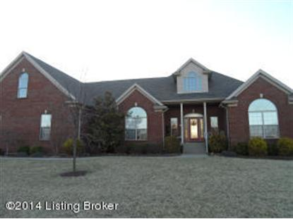 343 WOODLAND Pass Mt Washington, KY MLS# 1385940