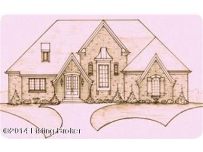 17015 Shakes Creek Dr  Fisherville, KY MLS# 1386865
