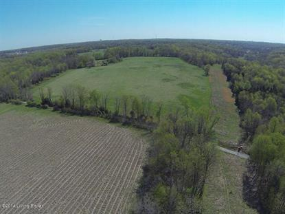 8400 Old Zaring Rd Crestwood, KY MLS# 1388137