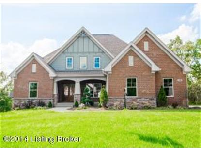 1308 Provident Creek Ct Fisherville, KY MLS# 1389380