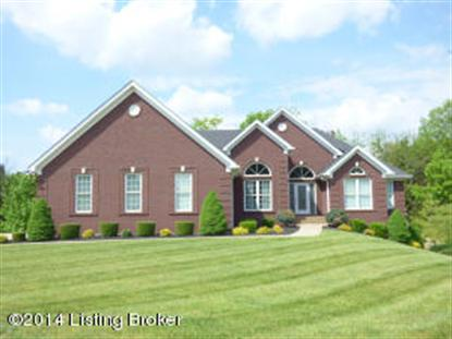 195 Oak Valley Ct Mt Washington, KY MLS# 1389425
