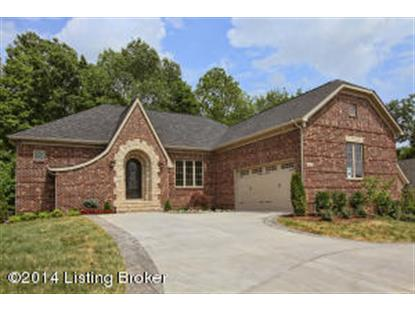 1307 Kennesaw Creek Way Fisherville, KY MLS# 1390496