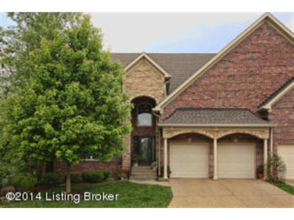 3226 Ridge Brook Cir Louisville, KY MLS# 1390830