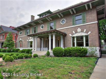 1035 Cherokee Rd Louisville, KY MLS# 1391364