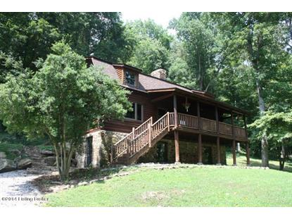 2405 Dickeys Mill Rd Leitchfield, KY MLS# 1394505