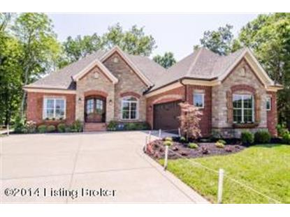 1305 Kennesaw Creek Way Fisherville, KY MLS# 1394541