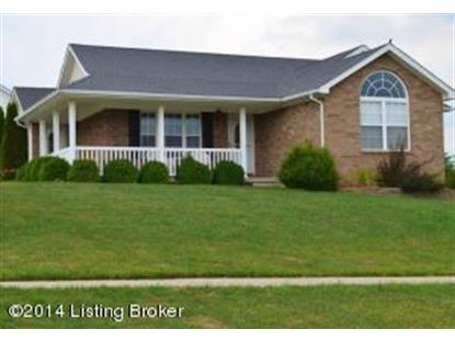 180 Swan Way Taylorsville, KY MLS# 1394732