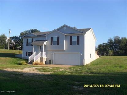 4553 Hardinsburg Road Rd Cecilia, KY MLS# 1396167