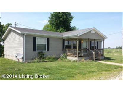 673 Cheal Rd Leitchfield, KY MLS# 1396899