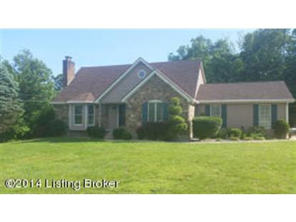 315 Barbara Sue Ln Mt Washington, KY MLS# 1396916