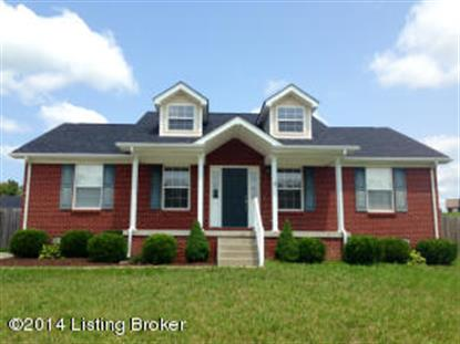 68 Swan Way Taylorsville, KY MLS# 1396986