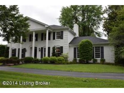 5100 Spring Farm Rd Prospect, KY MLS# 1397589