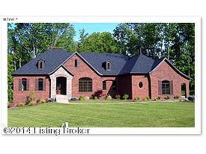 17106 Shakes Creek Dr Fisherville, KY MLS# 1397697