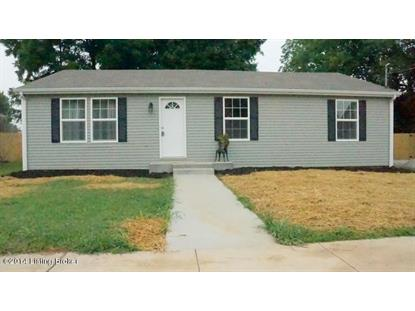 303 Washington St Taylorsville, KY MLS# 1397833