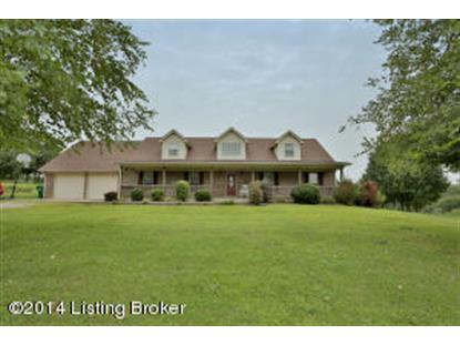 10725 Frankfort Rd Waddy, KY MLS# 1398182