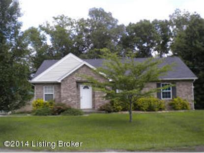398 Hickory Woods Dr Taylorsville, KY MLS# 1398754