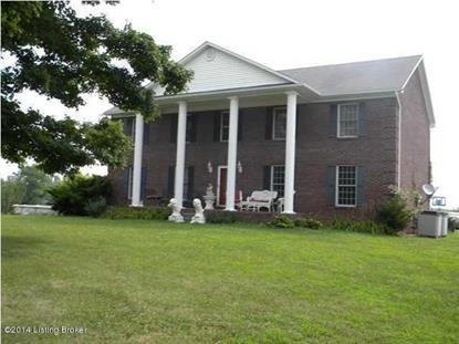 11843 Mt. Eden Rd.  Waddy, KY MLS# 1398893