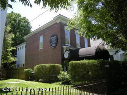1618 Story Ave Louisville, KY MLS# 1399123