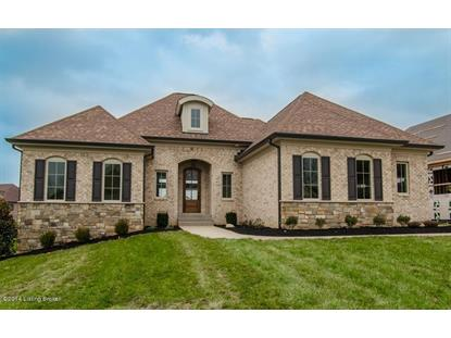 1314 Provident Creek Ct Fisherville, KY MLS# 1400164