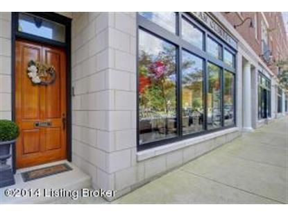 2844 Frankfort Ave Louisville, KY MLS# 1400307