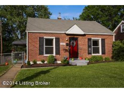 1307 Rammers Ave, Louisville, KY 40204