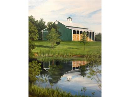 5 L'Esprit Farm Trl La Grange, KY MLS# 1402007