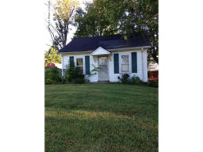 8840 Mt. Washington Rd Taylorsville, KY MLS# 1402061