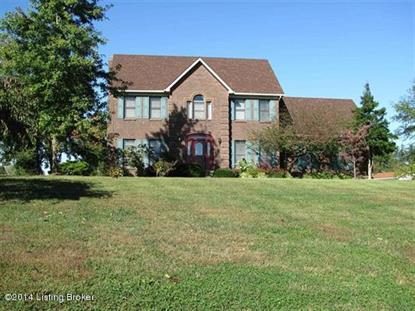 785 Mud Splash Rd Glendale, KY MLS# 1402803