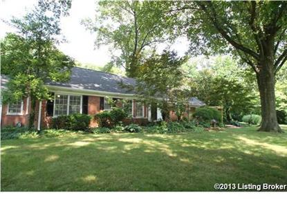 Real Estate for Sale, ListingId: 33065781, Louisville,KY40222