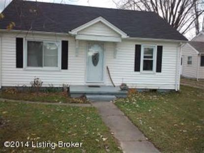 126 Maple Ave Taylorsville, KY MLS# 1403988