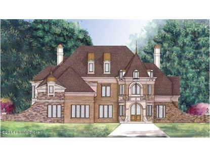 4949 Spring Farm Rd Prospect, KY MLS# 1404339