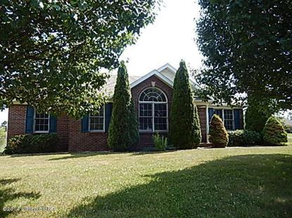 16 Shelby Dr Taylorsville, KY MLS# 1405021