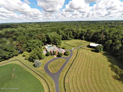6801 Old Zaring Rd Crestwood, KY MLS# 1406621