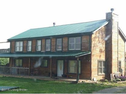 10669 MT EDEN Rd Waddy, KY MLS# 1409020