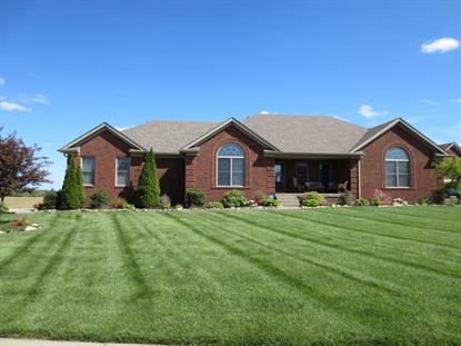 840 Nevin Ln Fisherville, KY MLS# 1409777