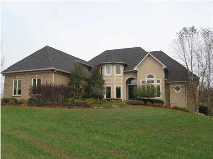 Real Estate for Sale, ListingId: 33066846, Simpsonville,KY40067