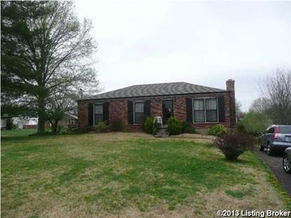 219 Willow Dr Taylorsville, KY MLS# 1410830