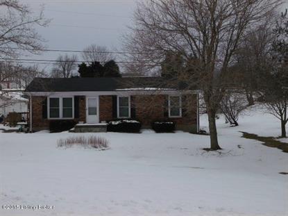 3905 Elk Creek Rd Taylorsville, KY MLS# 1411835