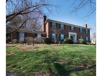 Real Estate for Sale, ListingId: 33070121, Louisville,KY40222